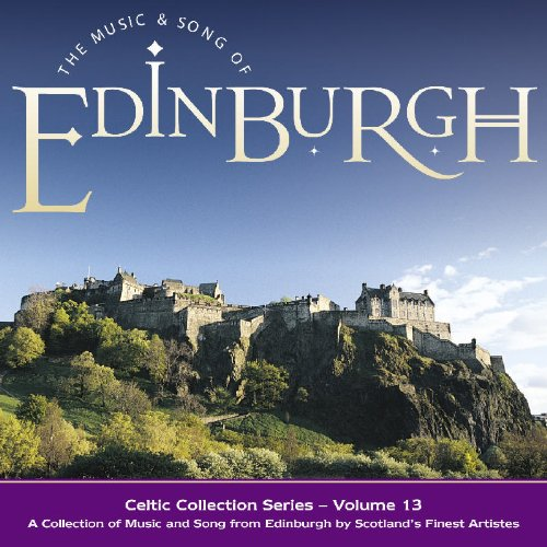 The Music And Song Of Edinburgh