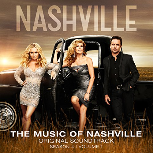 The Music of Nashville, Season 4 Vol 1 from UNIVERSAL INT. MUSIC