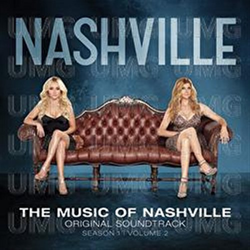 The Music of Nashville Original Soundtrack, Volume 2 from UNIVERSAL INT. MUSIC