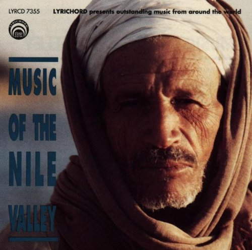 The Music of the Nile Valley