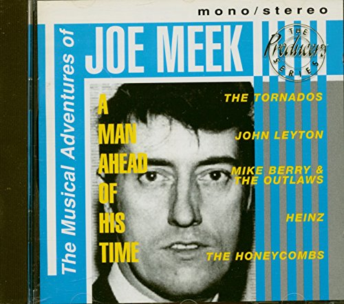 The Musical Adventures of Joe Meek from Various