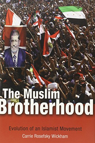The Muslim Brotherhood: Evolution of an Islamist Movement from Princeton University Press