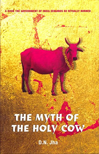 The Myth of the Holy Cow from Verso