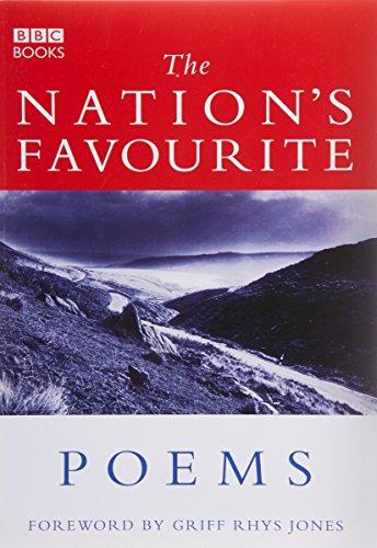 The Nation's Favourite Poems (BBC Books) from BBC Books