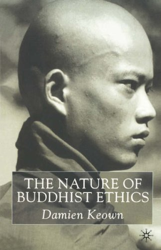 The Nature of Buddhist Ethics from AIAA