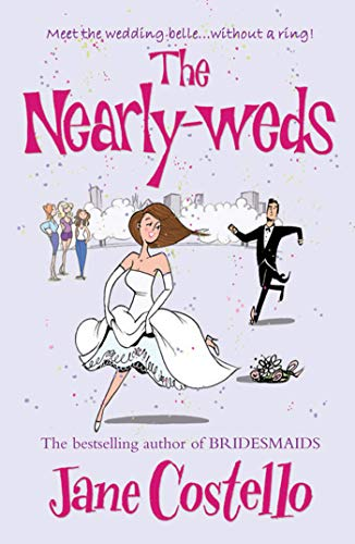 The Nearly-Weds from Simon & Schuster UK