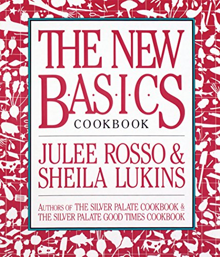 New Basic Cookbook from Workman Publishing