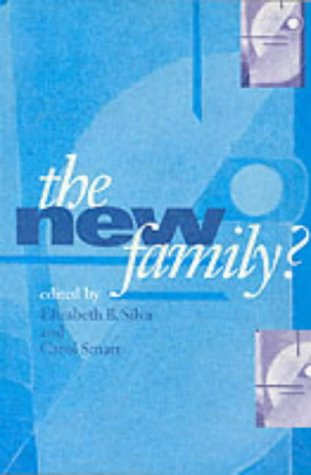 The New Family ? from SAGE Publications Ltd