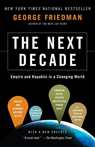 The Next Decade: Where We've Been and Where We're Going from Anchor Books