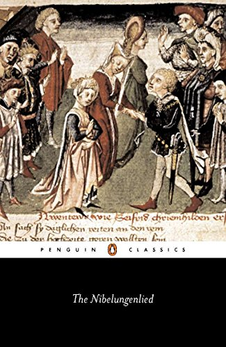 The Nibelungenlied (Penguin Classics) from Penguin Classics