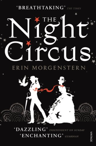 The Night Circus from Vintage
