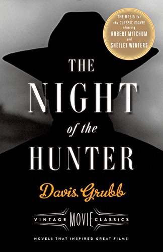The Night Of The Hunter (Vintage Movie Classic) from Anchor Books