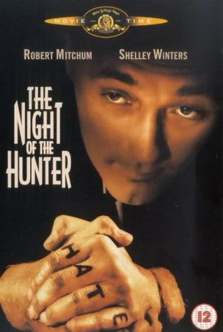 The Night of the Hunter [DVD] [1955] from Twentieth Century Fox