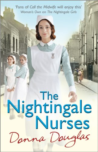 The Nightingale Nurses: (Nightingales 3) from Arrow