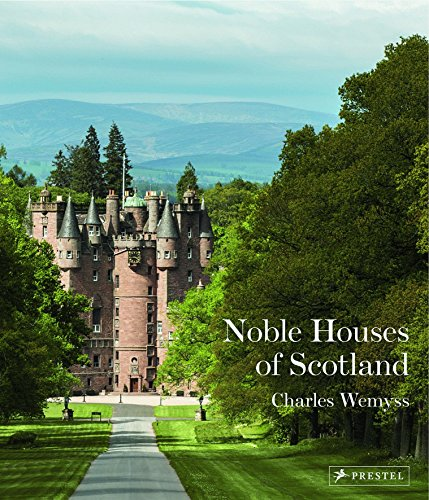 The Noble Houses of Scotland from Prestel