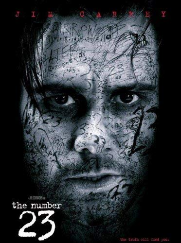 The Number 23 [DVD] from Pre Play