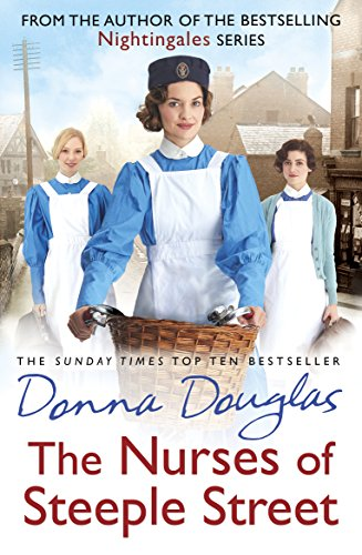 The Nurses of Steeple Street from Arrow Books Ltd