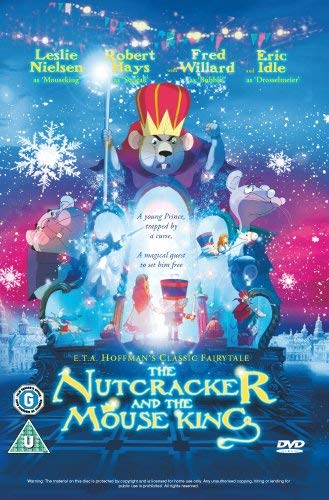The Nutcracker And The Mouse King [2004] [DVD] from Pre Play