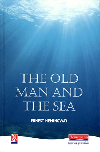 The Old Man and the Sea (New Windmill S.) from Heinemann