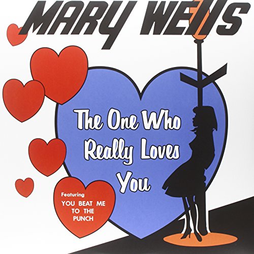 The One Who Really Loves You [VINYL]