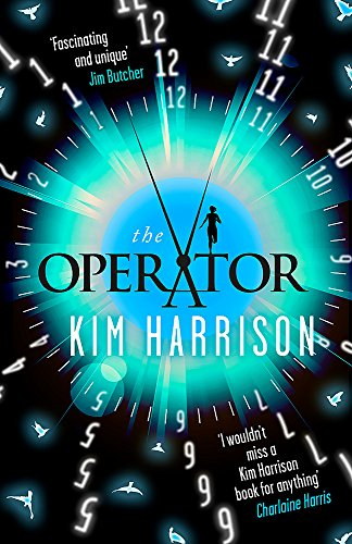 The Operator (The Peri Reed Chronicles) from Piatkus