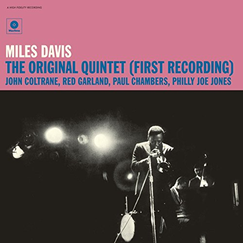 The Original Quintet (First Recording) + 1 bonus (180g) [VINYL]