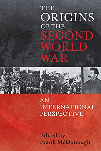The Origins of the Second World War: An International Perspective from Continuum