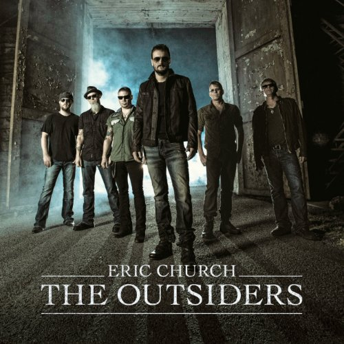 The Outsiders from Church, Eric