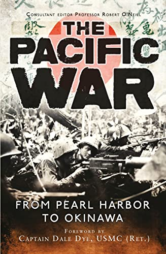 The Pacific War: From Pearl Harbor to Okinawa from Osprey Publishing