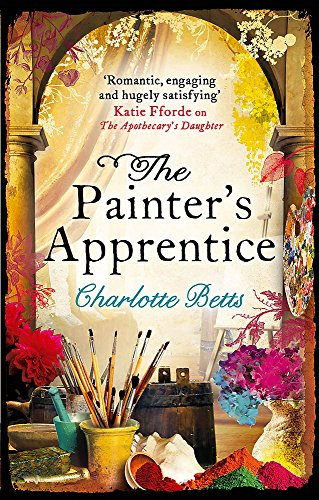 The Painter's Apprentice from Piatkus