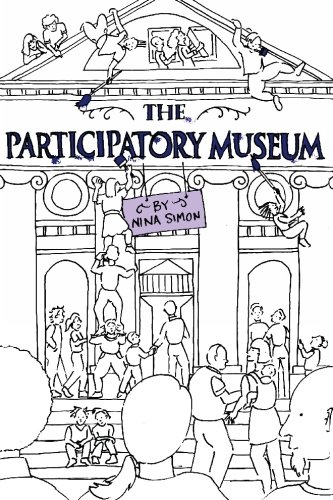 The Participatory Museum from Museum 2.0