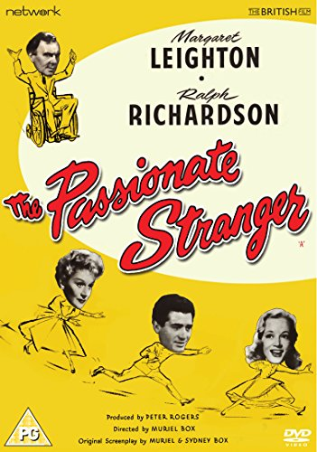 The Passionate Stranger [DVD] from Network
