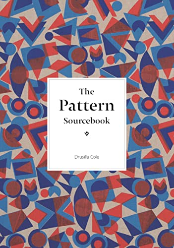 The Pattern Sourcebook: A Century of Surface Design (Pocket Editions) from Laurence