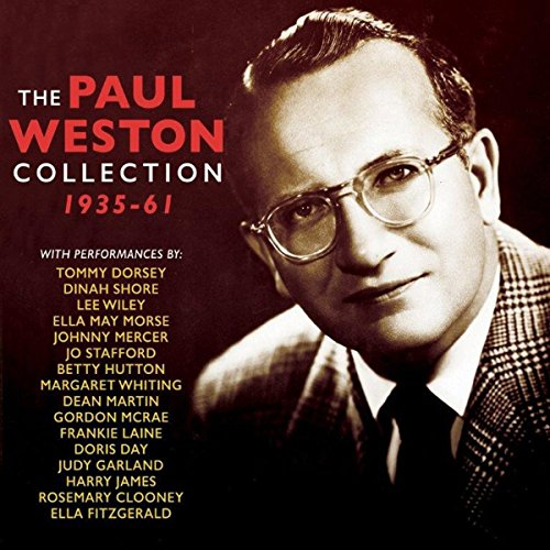 The Paul Weston Collection 1935-61 from Wholesale