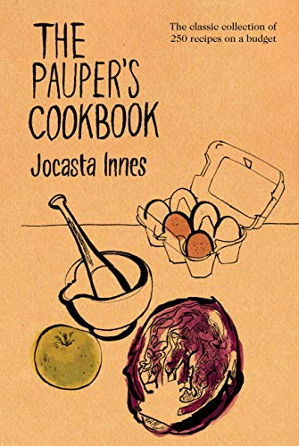 The Pauper's Cookbook from Frances Lincoln