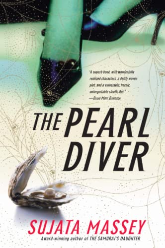 The Pearl Diver from Harper Perennial