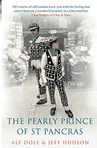 Pearly Prince of St Pancras from Simon & Schuster UK
