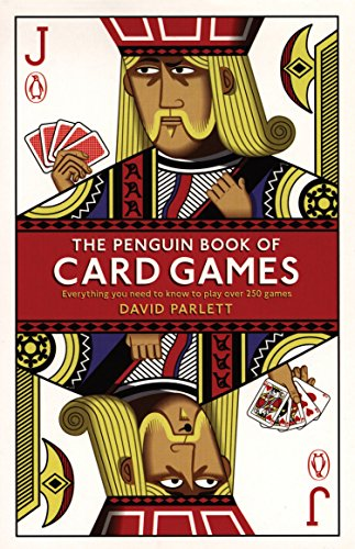 The Penguin Book of Card Games from Angel Star