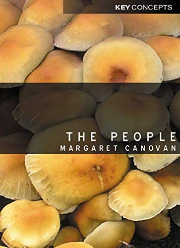 The People (Key Concepts) from Polity Press