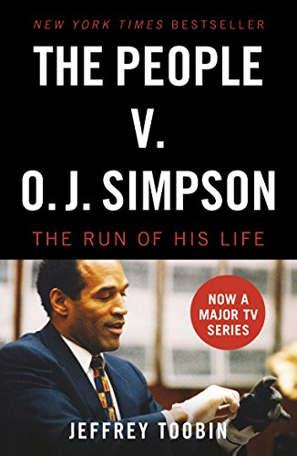 The People V. O.J. Simpson from Arrow