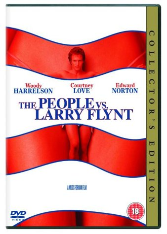 The People Vs Larry Flynt (Special Edition) [DVD] [2003] from Sony Pictures Home Entertainment