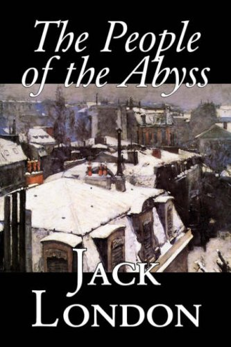 The People of the Abyss, by Jack London, History, Great Britain from Aegypan