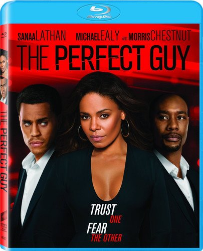 The Perfect Guy [Region 1] from Sony Pictures Home Entertainment