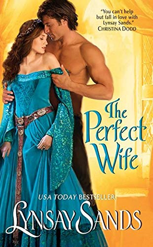 The Perfect Wife from Avon Books