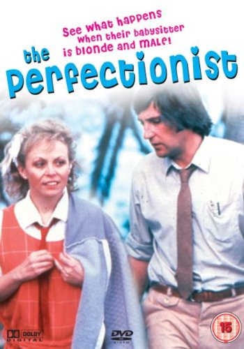 The Perfectionist [DVD] from Boulevard