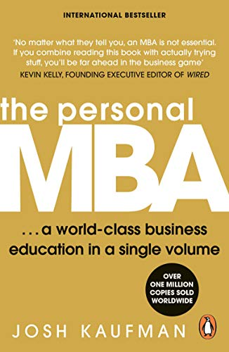 The Personal MBA: A World-Class Business Education in a Single Volume from Penguin Books Ltd