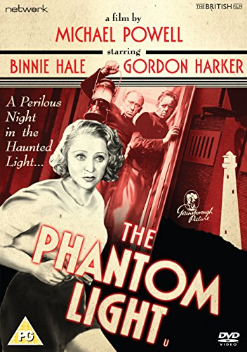 The Phantom Light [DVD] from Network