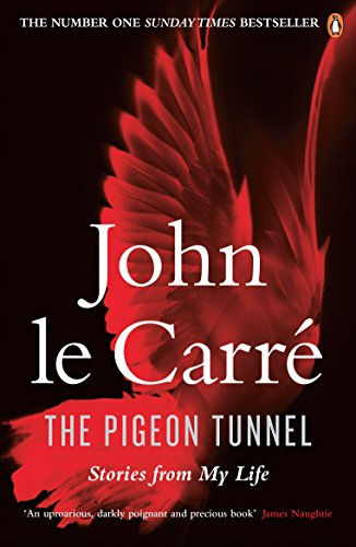 The Pigeon Tunnel: Stories from My Life from Penguin