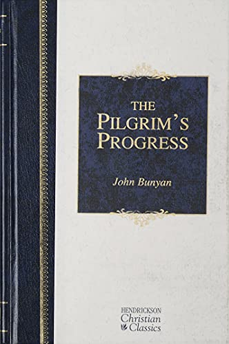 The Pilgrim's Progress (Hendrickson Christian Classics) from Hendrickson Publishers Inc