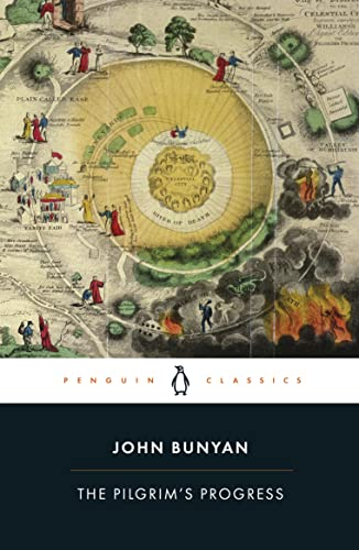 The Pilgrim's Progress (Penguin Classics) from Penguin Classics